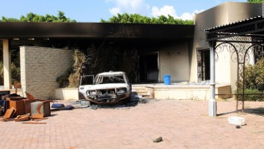 GOP discusses findings of new Benghazi report