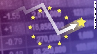 brexit markets downs and ups