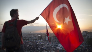 Turkey: A country in turmoil