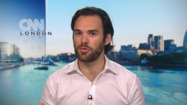 Tech CEO: Brexit uncertainty will hurt industry