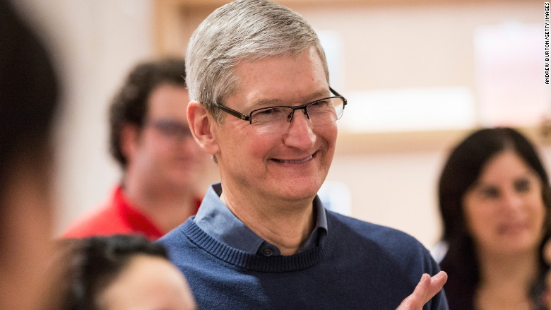 Apple CEO Tim Cook talks about his mistakes and what the future holds