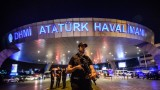 Who are the terror groups in Turkey?