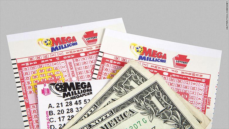 Mega Millions jackpot jumps to $540 million as ticket sales surge