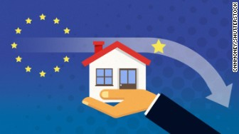 brexit mortgage rates down