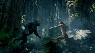 'Legend of Tarzan' awkwardly swings into theaters