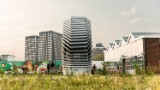 World's largest air purifier takes on China's smog