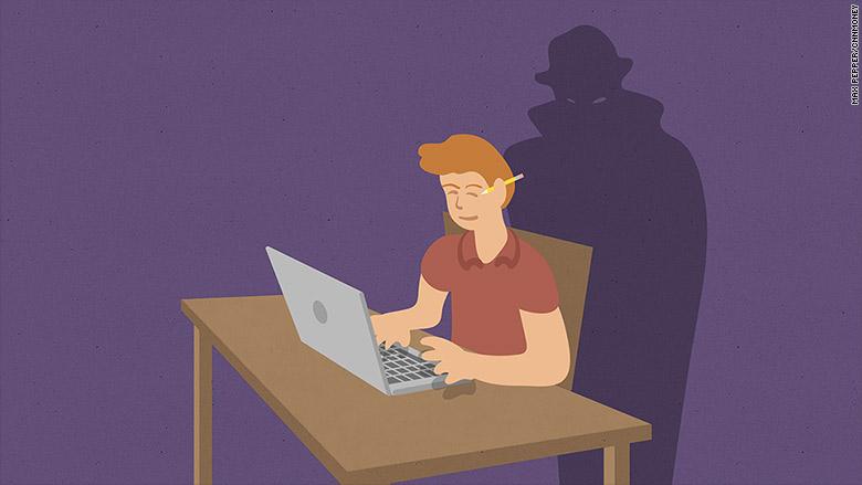FBI spies journalists