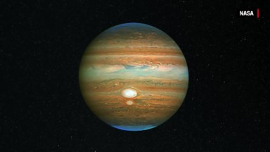 5 years later, NASA's Juno has reached Jupiter