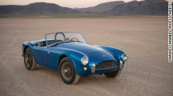 shelby cobra csx 2000