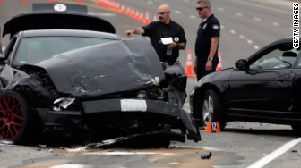 car accident 2015