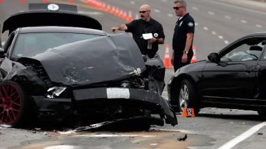 U.S. roads keep getting more dangerous