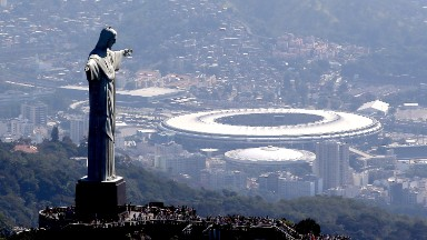 NBC faces uphill climb covering scandal-plagued Rio Olympics