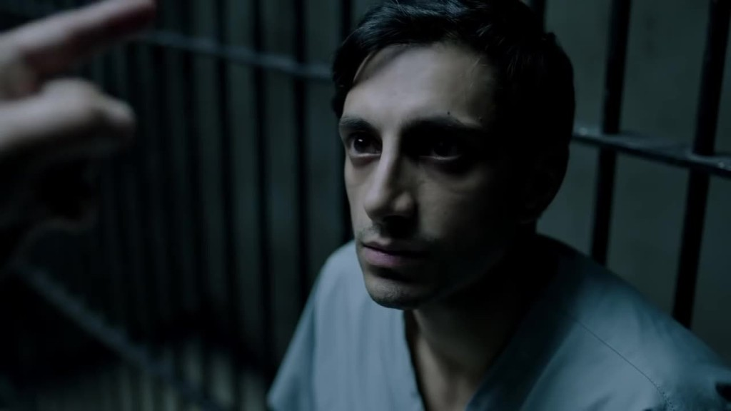Watch the trailer for HBO's 'The Night Of'