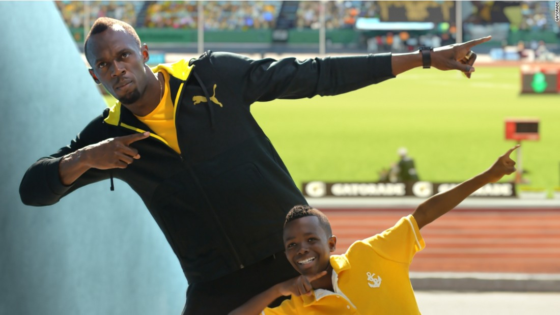 Usain Bolt: How the world's fastest man built a business empire