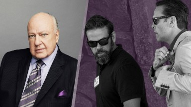 Roger Ailes lawsuit is challenge, opportunity for Murdoch sons
