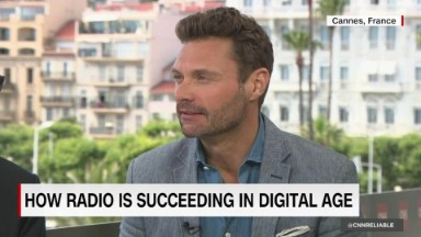 Seacrest: You have 3 seconds to make first impression