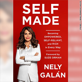 nely galan