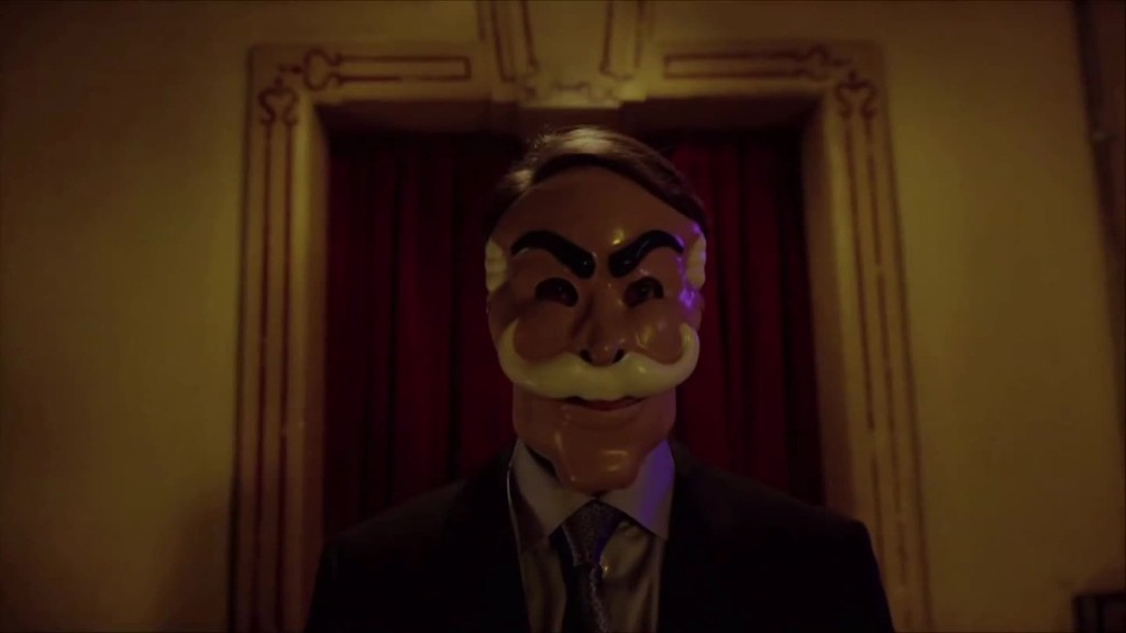 Watch the trailer for 'Mr. Robot' 2.0