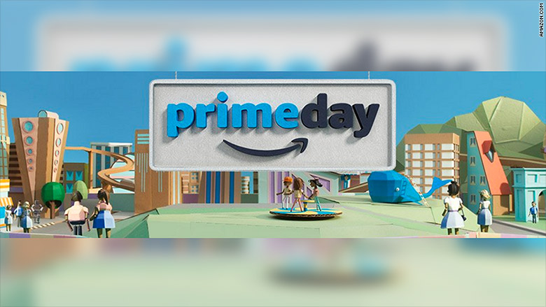 amazon prime day 2017 what to expect. Black Bedroom Furniture Sets. Home Design Ideas