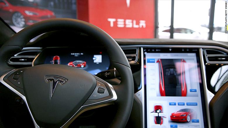 Elon Musk: NEVER discount a Tesla