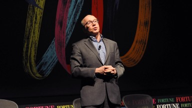 Alan Murray replacing Norm Pearlstine as Time Inc. CCO