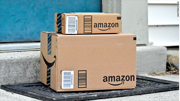 Amazon's new strategy for India: Prime Day deals and food