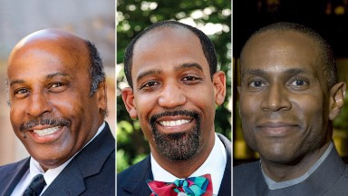 For affluent blacks, wealth doesn't stop racial profiling