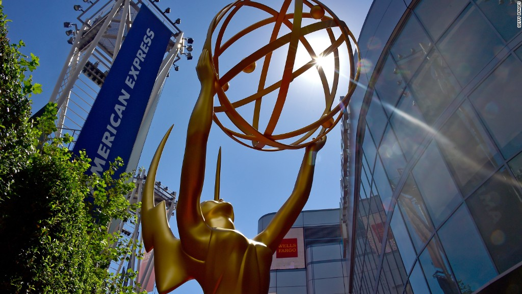 Emmys 2016: And the nominees are...