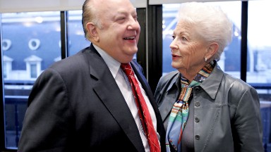 Roger Ailes, Republican power player