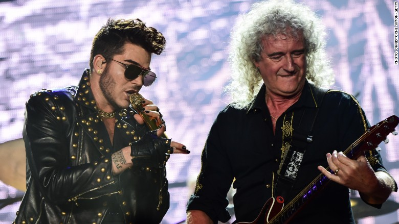 Queen upset Donald Trump used 'We Are the Champions ...