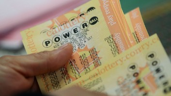 Powerball's 'mystery' winners are