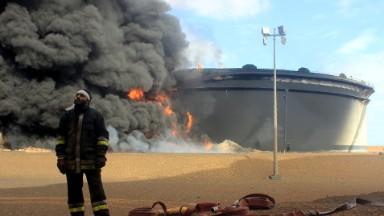 Libya: OPEC member plots big oil comeback