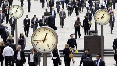 IMF: Brexit will slow global growth