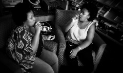 These twin sisters are taking on the male-dominated cigar world