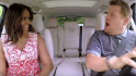 Michelle Obama jams out on 'Carpool Karaoke'