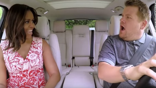 'Carpool Karaoke' will be exclusively on Apple Music