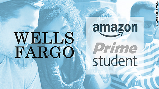 Amazon and Wells Fargo abruptly end discount student loan program