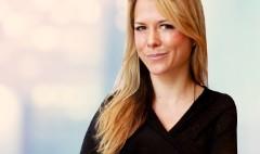 She runs a social network for trailblazing women