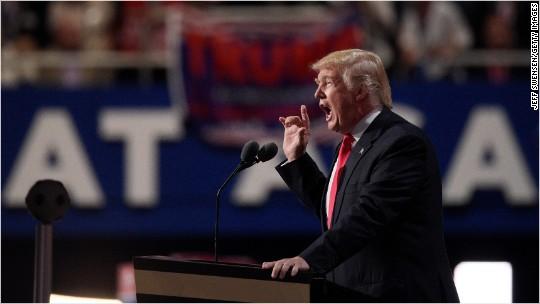 Donald Trump opens door to Washington Post
