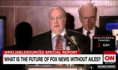 How Roger Ailes reshaped media and politics