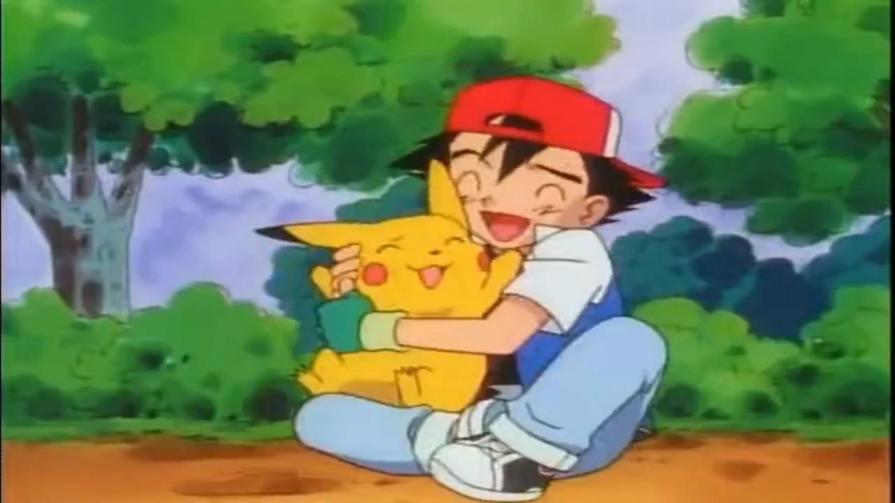 pokemon naked ash photos