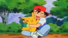 Meet the original singer of the 'Pokémon' song