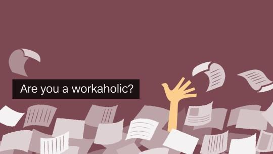 Quiz Workaholic