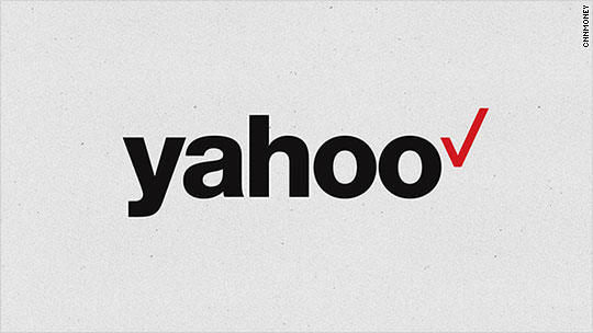 Verizon cuts Yahoo deal price by $350 million