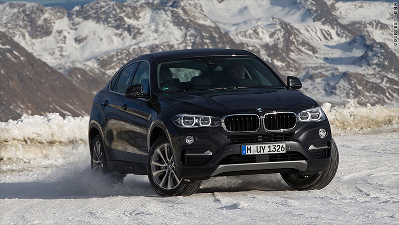 Best Midsize Premium SUV BMW X Bestloved New Cars Of - Best bmw suv