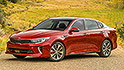 Best-loved new cars of 2016