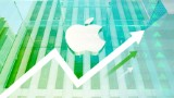 Beaten-down Apple has best day in 2 years