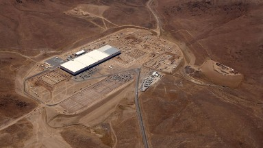 Tesla may open 3 more Gigafactory locations