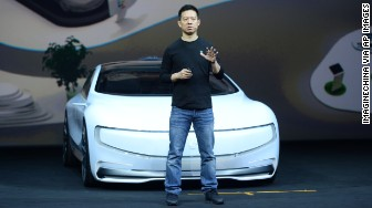 leeco ceo crop