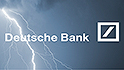 Deutsche Bank shares rebound in wild trading session